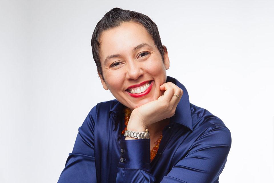 membre du réseau civicLab Laura Penn