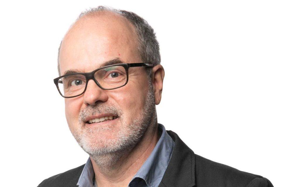 membre du réseau civicLab Patrick Genoud