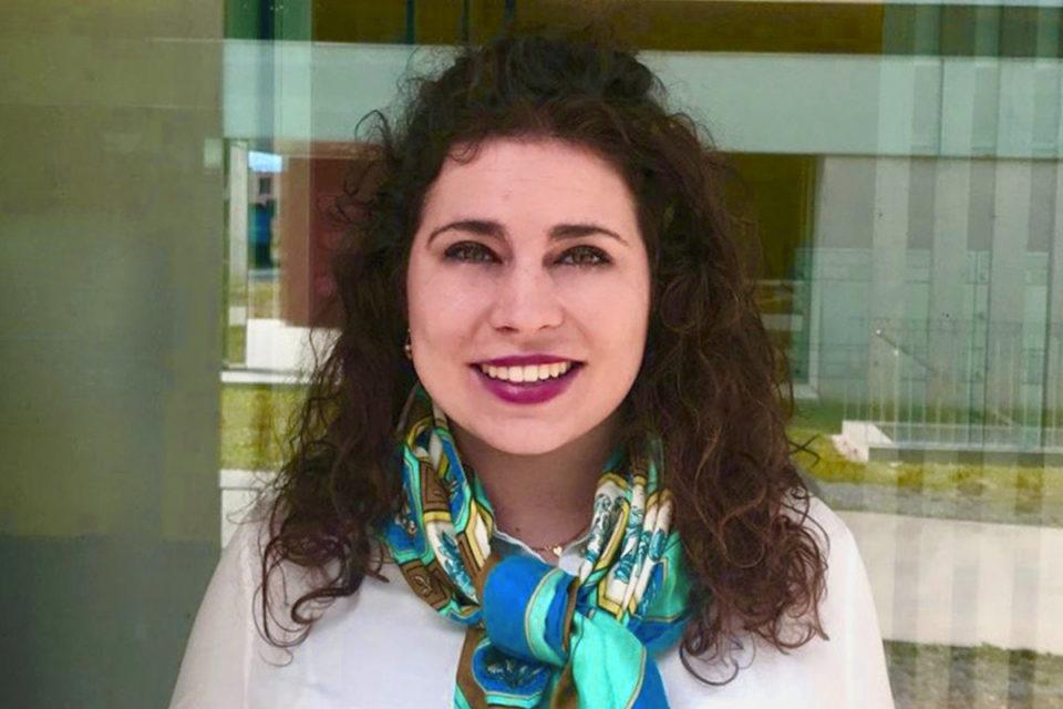 membre du réseau civicLab Lauren Soraya Jaquier