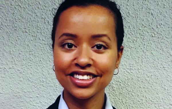 membre du réseau civicLab Gioia Bulundwe