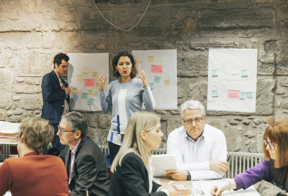 civicLab Innovation initiatives and incubators